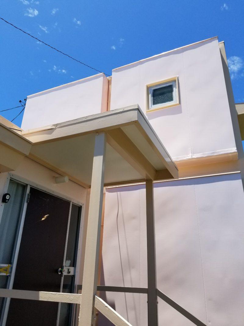 浜松市南区 金沢様邸 外壁塗装&屋根塗装【浜松市】外壁塗装・屋根専門店 加藤塗装