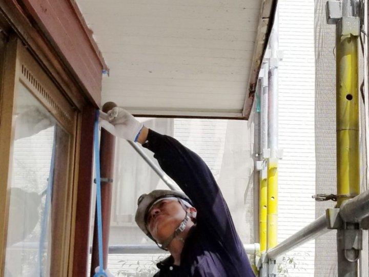 コーキング シーリング 一戸建て住宅 打替え 注入 浜松市外壁塗装屋根専門店 加藤塗装