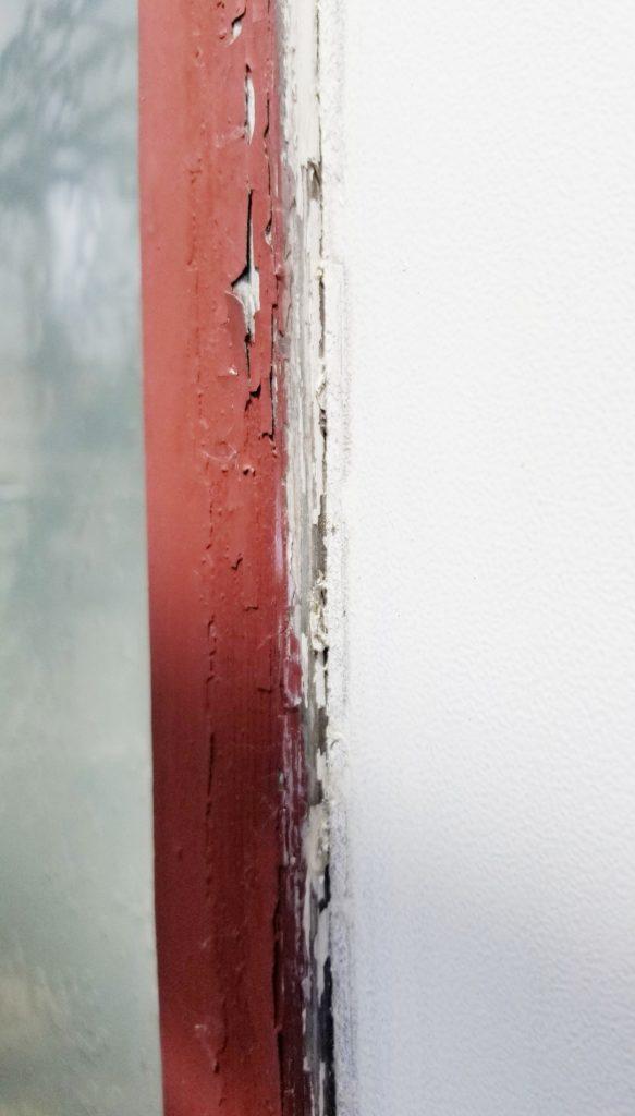 コーキング シーリング 注入 打替え 劣化 浜松市外壁塗装屋根専門店 加藤塗装