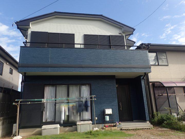 浜松市 南区 K様邸完成      外壁塗装屋根専門店 加藤塗装