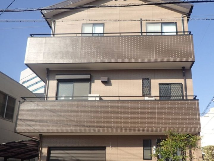 浜松市中区砂山町にて外壁塗装及び屋根塗装完成しました。|浜松市外壁塗装屋根専門店の加藤塗装