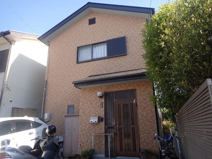 浜松市西区篠原町にて外装リフォーム完成。浜松市外壁塗装専門店|加藤塗装