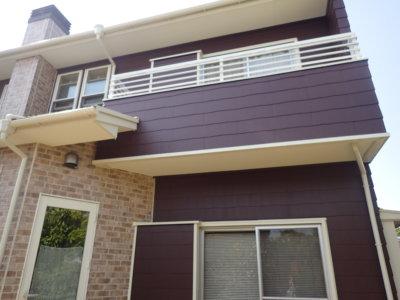ニンバス2 ニンバス シャッター塗装範囲 アルミ素材 外壁塗装の事なら浜松塗装専門店 加藤塗装 窓枠 雨戸 サッシ色で外壁色を決める カラーシミュレーション アステックペイント