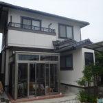 浜松市南区中田島町にて外壁塗装完成しました。浜松市外壁塗装専門店|加藤塗装