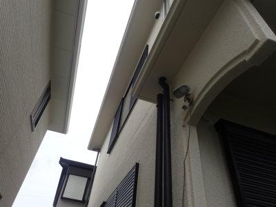 浜松市コンクリート住宅パルコンの外壁塗装完了しました。浜松市外壁塗装専門店|加藤塗装