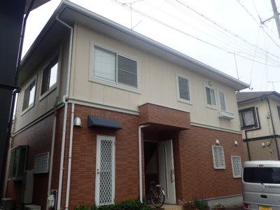 クレバリーホーム 浜松市中区森田町Fさま着手前!外壁塗装のことなら浜松塗装専門店|加藤塗装