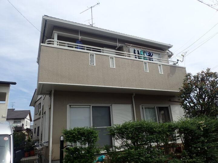 浜松市西区篠原町にて外壁塗装完成!外壁塗装のことなら浜松塗装専門店|加藤塗装