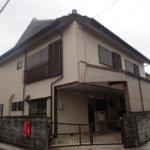 浜松市中区富塚町 T様の外壁塗装完成しました。