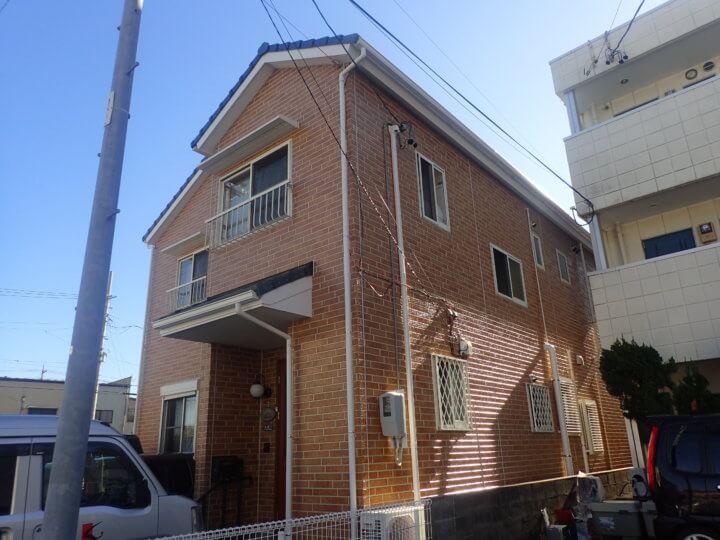 浜松市中区砂山町Kさま施工完了しました。外壁塗装のことなら浜松塗装専門店|加藤塗装