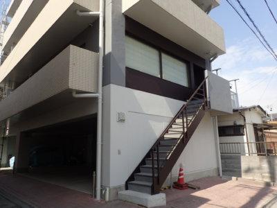 アパートマンション塗替え 外壁塗装屋根防水工事 オーナー様必見 浜松市中区 砂山町 加藤塗装株式会社