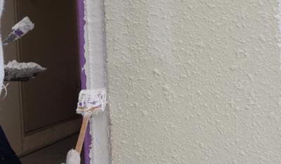 浜松市外壁塗装のことなら浜松塗装専門店|加藤塗装 高層ビル補修工事 ALC外壁 シーリング改修砂山ショールーム