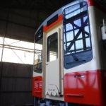 天竜浜名湖鉄道 TH2101 塗装完成しました。外壁塗装のことなら浜松塗装専門店|加藤塗装