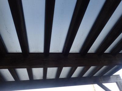 カーポート雨漏り修理 外壁塗装の事なら浜松塗装専門店|加藤塗装 原因 コーキング
