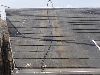 屋根塗装外壁塗装の事なら浜松塗装専門店|加藤塗装錆