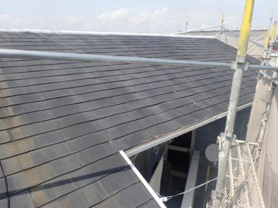 屋根塗装外壁塗装の事なら浜松塗装専門店|加藤塗装錆アンテナ