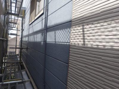 屋根塗装外壁塗装の事なら浜松塗装専門店|加藤塗装錆アンテナヤネフレッシュsi標準色