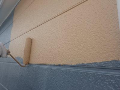 中塗り塗装 エスケー化研 水性セラミシリコン 外壁塗装の事なら浜松塗装専門店|加藤塗装 カラーシュミレーション