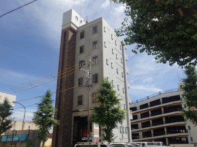 浜松市中区砂山町高層ビル外壁塗装・防水改修工事完成しました。外壁塗装の事なら浜松塗装専門店|加藤塗装
