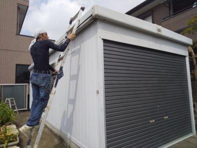 倉庫塗装 外壁塗装の事なら浜松塗装専門店|加藤塗装