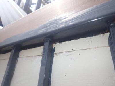 令和8月お盆帰省外壁塗装の事なら浜松塗装専門店|加藤塗装ベランダ鉄部手摺錆止め塗料腐食防止