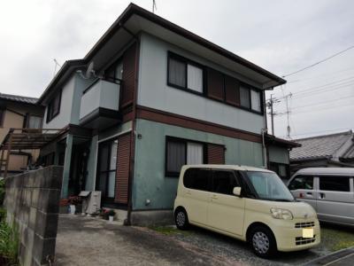 施工前決定プランカラーシミュレーション外壁塗装の事なら浜松塗装専門店|加藤塗装