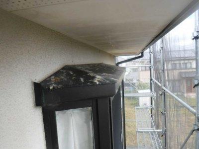 ベランダの汚れ 高圧洗浄 外壁塗装の事なら浜松塗装専門店|加藤塗装 掃除 外壁塗装の前にする事 業務用 職人 プロ 鳩の糞 対策