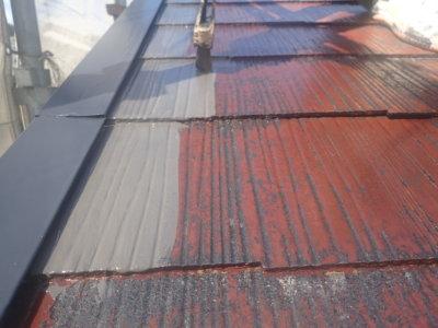 塗料缶塗装工事内容ホワイトボードコミュニケーション加藤塗装外壁塗装の事ならエスケー化研水性屋根フレッシュsi三和町