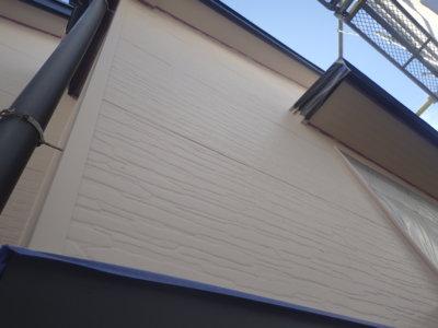 アステックpaint スーパーシャネツサーモ フッ素 カラー品番 外壁塗装の事なら浜松塗装専門店 加藤塗装 下塗り塗装 口コミ 評判 足場架設 レンガ調サイディング塗り残し目地 塗り方 職人プロ ツートンカラー