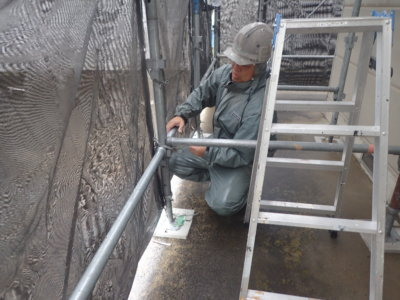 台風14号接近 外壁塗装の事なら浜松塗装専門店|加藤塗装