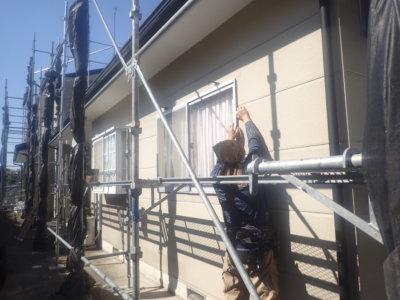 アパートマンション塗装 外壁塗装の事なら浜松塗装専門店|加藤塗装 頭陀寺町