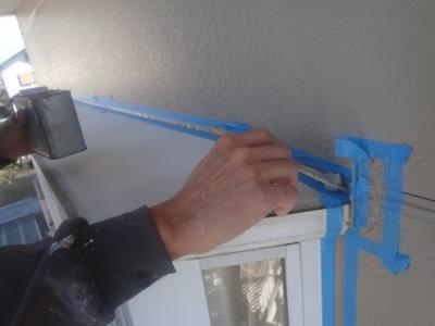 アパートマンション塗装 外壁塗装の事なら浜松塗装専門店|加藤塗装 頭陀寺町 シーリング改修