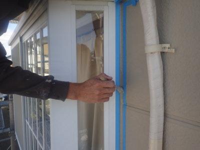 アパートマンション塗装 外壁塗装の事なら浜松塗装専門店|加藤塗装 頭陀寺町 シーリング改修 増し打ち