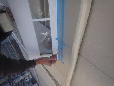 アパートマンション塗装 外壁塗装の事なら浜松塗装専門店|加藤塗装 頭陀寺町 シーリング改修 増し打ち 溶剤と水性塗料 雨漏り対策