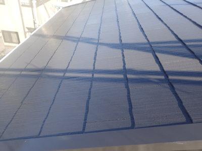 アパート屋根塗装カラーベスト スレート 外壁塗装の事なら浜松塗装専門店|加藤塗装 頭陀寺町 平屋 集合住宅 口コミ ランキング