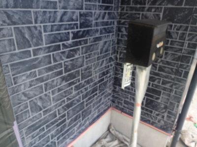 ダブルトーン仕上げ工法 外壁塗装の事なら浜松塗装専門店 加藤塗装 中郡町