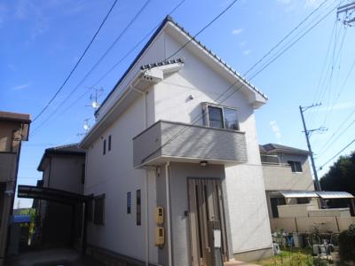 浜松市中区高丘Oさま外壁塗装完成しました。外壁塗装の事なら浜松塗装専門店|加藤塗装