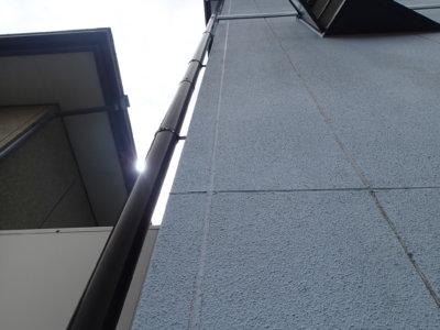 3階建て住宅 外壁塗装の事なら浜松塗装専門店|加藤塗装 費用 料金 リシン仕上げ