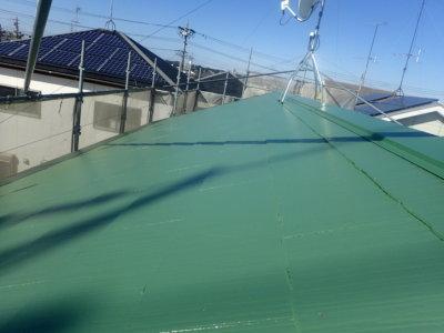 浜松市東区小池町屋根外壁塗装工事 外壁塗装の事なら浜松塗装専門店|加藤塗装
