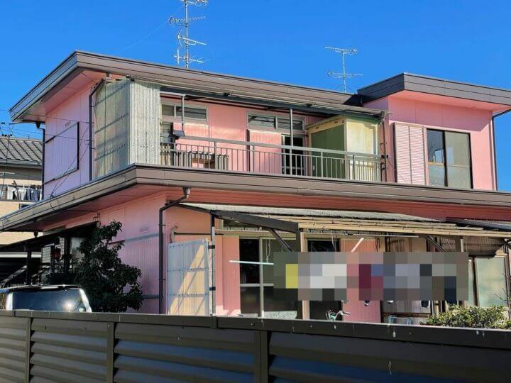 浜松市西区Yさま邸 屋根・外壁塗装完成しました。外壁塗装の事なら浜松塗装専門店|加藤塗装