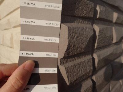 施工事例 外壁塗装の事なら浜松塗装専門店|加藤塗装南区芳川町ヤネフレッシュシリコンカラーベスト窯業サイディングコーキング劣化