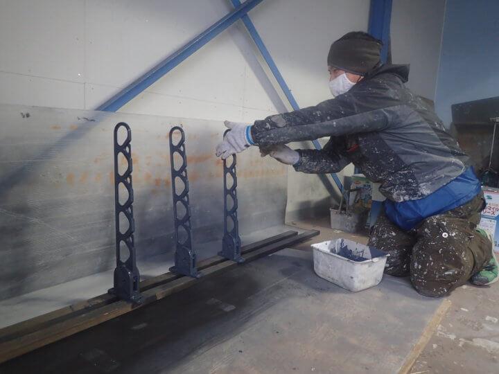雨の日の塗装工事 外壁塗装の事なら浜松塗装専門店|加藤塗装