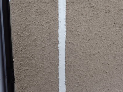 KFケミカル セミフロンフィラー リシン外壁 下塗り塗装 外壁塗装の事なら浜松塗装専門店 加藤塗装 シーリング打ち替え