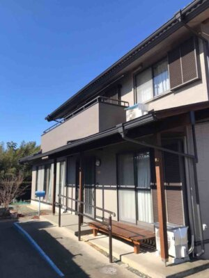 浜松市西区湖東町 Yさま邸 屋根・外壁塗装完成しました。外壁塗装の事なら浜松塗装専門店|加藤塗装