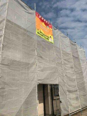 磐田市千手堂 アパート施工事例 外壁塗装の事なら浜松塗装専門店|加藤塗装 屋根塗装