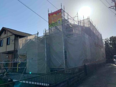 浜松市南区長田町 施工事例 屋根カバー工法 シーガード 外壁塗装の事なら浜松塗装専門店|加藤塗装
