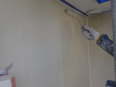 下塗り塗装 シーラー 外壁塗装の事なら浜松塗装専門店 加藤塗装 桃の節句 エスケー化研