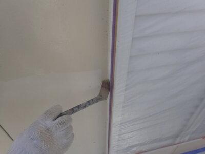 下塗り塗装 シーラー 外壁塗装の事なら浜松塗装専門店 加藤塗装 桃の節句 エスケー化研 水性ミラクシーラーエコ