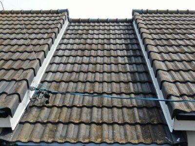 磐田市千手堂 アパート施工事例 外壁塗装の事なら浜松塗装専門店|加藤塗装 屋根塗装 セメント瓦