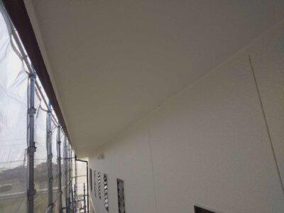 アパートマンション塗装 施工事例 磐田市 外壁塗装の事なら浜松塗装専門店|加藤塗装 千手堂