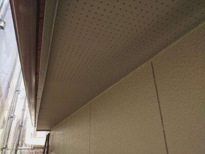 中区佐鳴台 戸建住宅 施工事例 外壁塗装の事なら浜松塗装専門店|加藤塗装 和風住宅 モダンな家